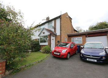 Thumbnail 4 bed semi-detached house for sale in Black Moss Lane, Aughton, Ormskirk, Lancashire