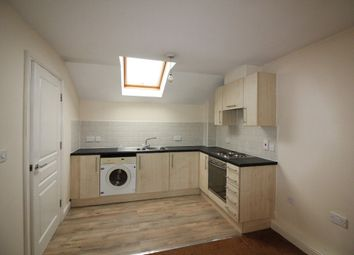 Thumbnail 1 bed flat to rent in Weavers Mews, Darwen