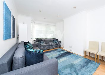 Thumbnail 2 bed flat to rent in Eversleigh, Finchley Central
