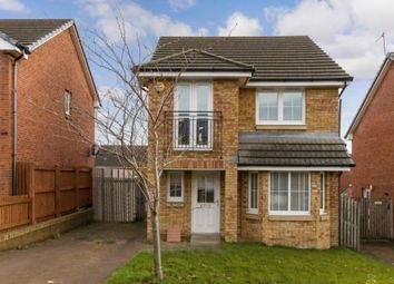 Thumbnail 3 bed detached house for sale in Myreside Drive, Eastfields, Carntyne, Glasgow