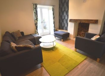 Thumbnail 2 bed cottage to rent in Wood Lane, Chapelthorpe, Wakefield