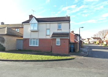 Thumbnail 3 bed detached house to rent in Western Avenue, Old Felixstowe, Felixstowe