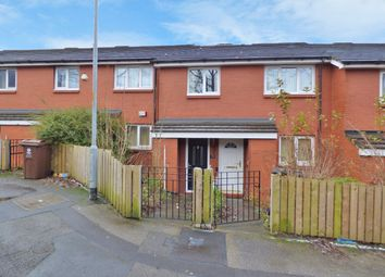 Thumbnail 2 bedroom flat for sale in Sunfield Road, Coldhurst, Oldham, Greater Manchester