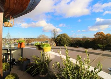 Thumbnail 1 bed penthouse for sale in Castle Lane, Bedford