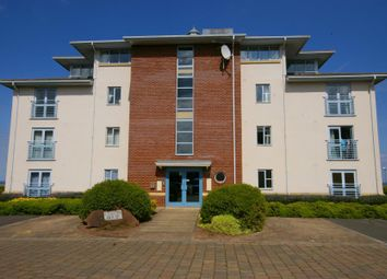Thumbnail 2 bed flat for sale in Trinity Way, Minehead