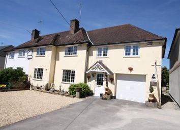 Thumbnail 1 bed flat to rent in London Road, Shrewton, Salisbury