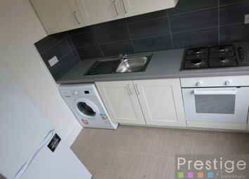 3 bed maisonette to rent in St. Margarets Avenue, London N15