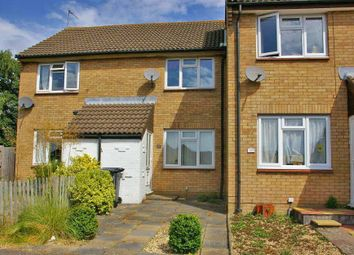 Thumbnail 2 bed terraced house to rent in Lindfield Drive, Hailsham