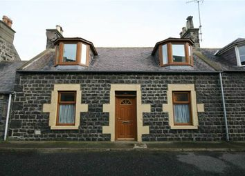 Thumbnail 2 bedroom terraced house for sale in West Skene Street, Macduff, Aberdeenshire