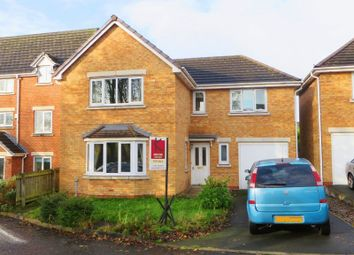 Thumbnail 4 bed detached house for sale in Harper Fold, Radcliffe, Manchester
