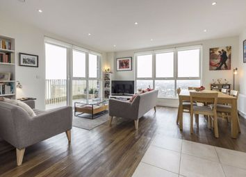 Palmerston Road, London W3. 2 bed flat for sale