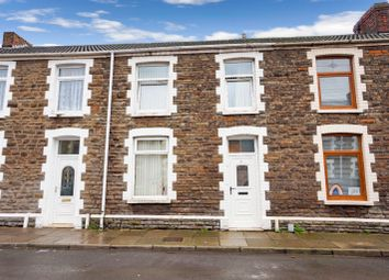 3 bed terraced house for sale in Arthur Street, Port Talbot SA12