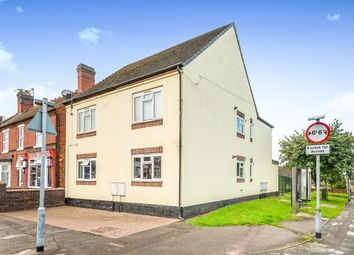 Thumbnail 1 bed flat for sale in St. Johns Road, Cannock, Staffordshire, United Kingdom