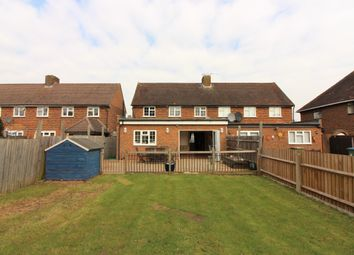 3 bed semi-detached house for sale in Island Farm Road, West Molesey KT8