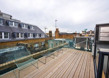 Thumbnail 7 bedroom town house for sale in Long Acre, Covent Garden, London