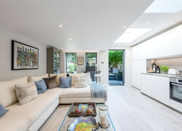 Thumbnail 2 bedroom flat for sale in New Kings Road, Fulham, London