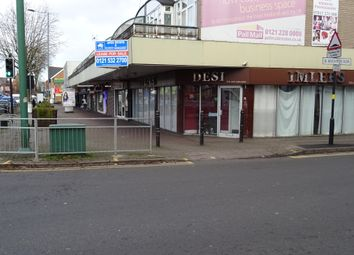 Thumbnail Restaurant/cafe for sale in Moseley Road, Birmingham