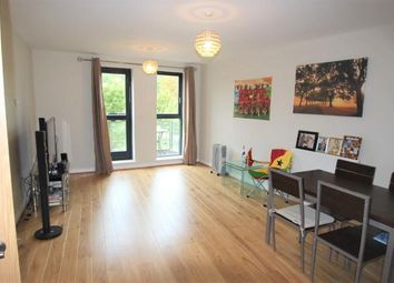 Thumbnail 2 bed flat for sale in Redwing Crescent, Dartford, Kent