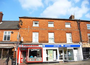 Thumbnail 2 bed flat to rent in Bartholomew Street, Newbury, Berkshire