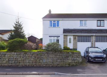 4 bed property for sale in Crellow Lane, Stithians, Truro TR3