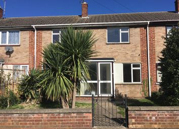 Thumbnail 3 bed semi-detached house to rent in Ollard Avenue, Wisbech