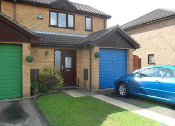 Thumbnail 2 bedroom end terrace house to rent in Ranville, Carlton Colville