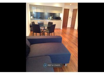 Thumbnail 2 bed flat to rent in St Paul's Square, Sheffield