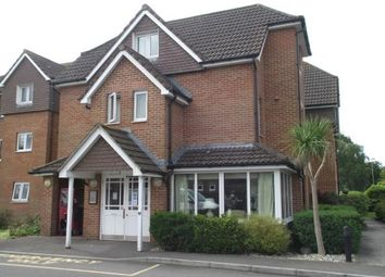 Thumbnail 2 bed flat for sale in Beaulieu Road, Southampton, Hampshire