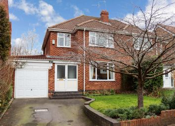 3 bed semi-detached house for sale in Stareton Close, Earlsdon, Coventry CV4