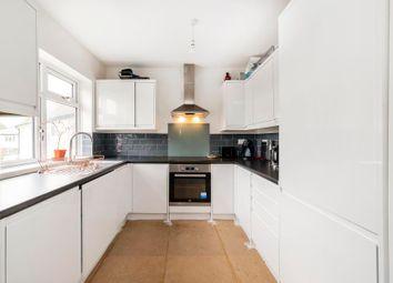 Thumbnail 3 bedroom flat for sale in Cedar Grove, London
