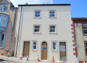 Thumbnail 3 bedroom semi-detached house for sale in High Street, Maryport, Cumbria