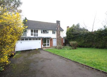 Thumbnail 6 bed link-detached house for sale in Church Road, Stoke Bishop, Bristol, Somerset