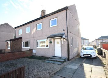 Thumbnail 2 bed semi-detached house for sale in 31 Gordon Street, Lochgelly, Fife