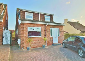 Thumbnail 4 bed detached house for sale in Margeth Road, Billericay