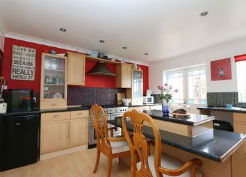 Thumbnail 4 bed detached house for sale in Southsea Road, Flamborough, Bridlington, East Yorkshire