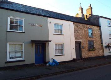 Thumbnail 2 bed terraced house for sale in Kingsbridge, Devon