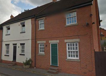 Thumbnail 1 bedroom flat to rent in Oldbury Court, Tenbury Road, Bromyard