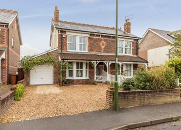 Thumbnail 3 bed semi-detached house for sale in Stein Road, Emsworth