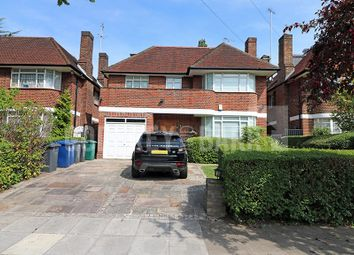 Thumbnail 6 bed detached house to rent in Spencer Drive, London