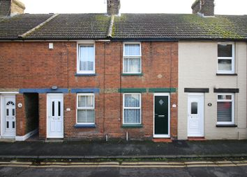 Thumbnail 2 bed property for sale in Luton Road, Faversham