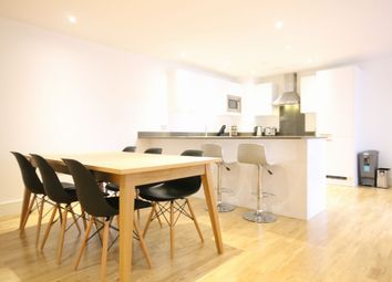 Thumbnail 3 bedroom flat to rent in Dowells Street, New Capital Quay, London, London