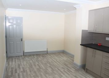 Thumbnail 3 bed flat to rent in High Street, Barkingside, Ilford