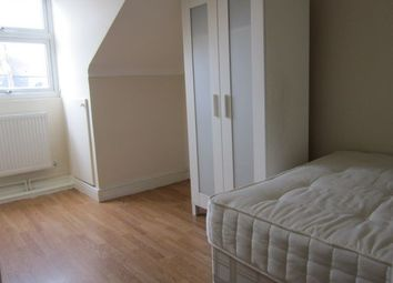 Thumbnail 2 bed flat to rent in Russell Gardens, London