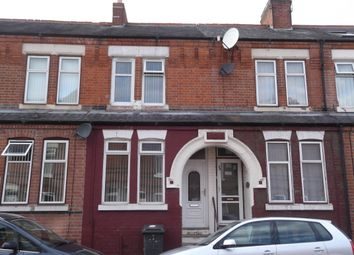 Thumbnail 2 bed terraced house for sale in Prospect Hill, Leicester