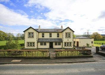 Thumbnail 5 bed property for sale in Mitton Road, Whalley, Lancashire