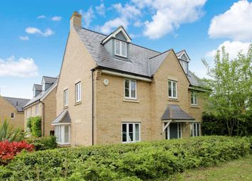 Thumbnail 5 bedroom detached house for sale in Banthorpe Grove, Grange Farm, Kesgrave, Ipswich