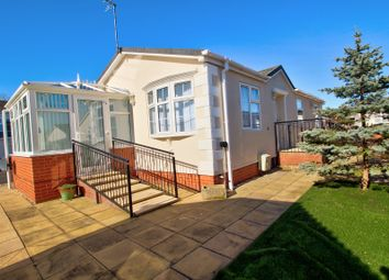 Thumbnail 2 bed bungalow for sale in Evergreen Park, Blackhall Colliery, Hartlepool
