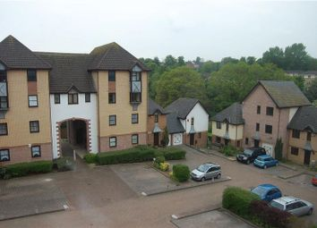Thumbnail 2 bed flat to rent in Butlers Walk, St. George, Bristol