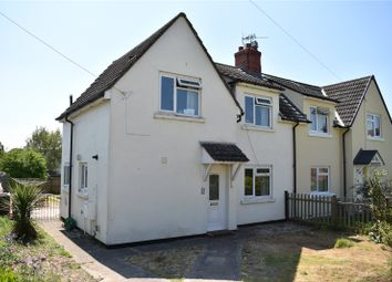 Thumbnail 3 bed semi-detached house for sale in Dudbridge Hill, Stroud, Gloucestershire