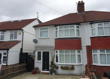 Thumbnail 3 bedroom end terrace house to rent in Bourne Lane, Caterham